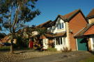 Sackville Close Detached house to rent