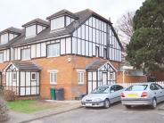 5 bed Town House in Heton Gardens, Hendon