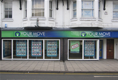 YOUR MOVE Tyreman & Bell Lettings, Scunthorpebranch details