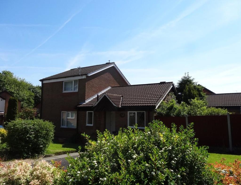 1 bedroom bungalow to rent in Masonwood, Fulwood, Preston ...