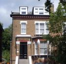 Photo of Cavendish Road, Kilburn, London NW6