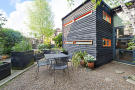 Barn Conversion for sale in Arabin Road, Brockley SE4