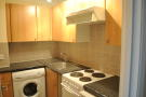 1 bed Ground Flat in East Barnet Road...