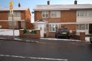 semi detached home in Kinross Close, Birtley...
