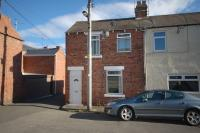 2 bed End of Terrace home to rent in Poplar Street...