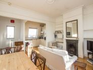 2 bedroom Flat in Oxberry Avenue, Fulham...
