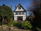 Detached house in Park Close, Old Town...