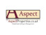 Aspectproperties.co.uk, London logo