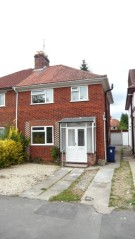 semi detached home to rent in Gipsy Lane, Headington...