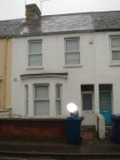 Terraced property to rent in Crown Street, Cowley...