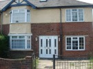 semi detached house in Ridgefield Road, Cowley...