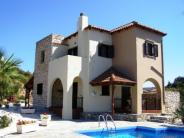 Villa for sale in Almyrida, Chania, Greece