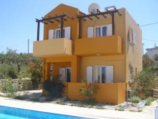 2 bedroom Villa for sale in Kalyves, Chania, Greece