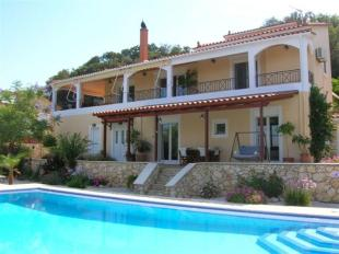 Tsivaras Villa for sale
