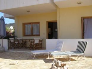 Apartment in Drapanos, Chania, Greece