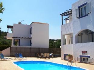 4 bedroom Villa in Almyrida, Crete, Greece