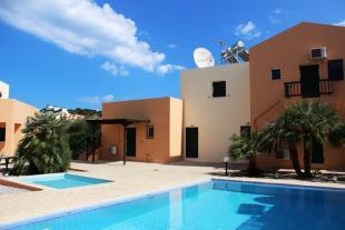 2 bedroom Apartment in Almyrida, Crete, Greece