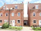 3 bed semi detached house for sale in Beck Way, Thurlby, PE10