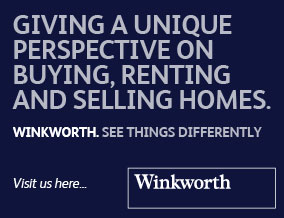 Get brand editions for Winkworth, Hackney