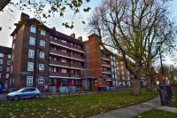 Flat for sale in Ethelbert House...