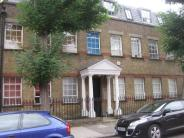 1 bed Flat to rent in 9-10 College Terrace, E3