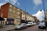 1 bed Flat in Dennis House, E3
