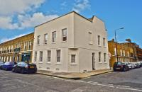1 bedroom Flat in Jubilee Street, E1