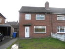 semi detached home to rent in Naylor Avenue, Golborne...