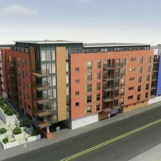 1 bedroom apartment to rent in the sinope building 30 ryland street birmingham b16 8fs b16 for 1 bedroom apartments birmingham