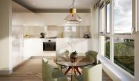 2 bedroom new Apartment for sale in Kidbrooke Village London...
