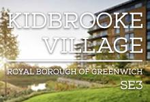 Berkeley Homes (East Thames) Ltd, Kidbrooke Village