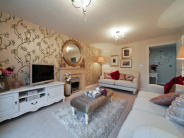 4 bedroom new property in Browns Lane, Allesley...