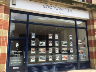 Goodwin Fish, Manchesterbranch details