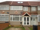 4 bed Terraced property for sale in Derley Road, Southall...