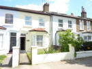 Terraced house for sale in Station Road, London, W7