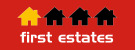 First Estates, Finchley branch logo