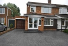 semi detached home to rent in Weardale Avenue...
