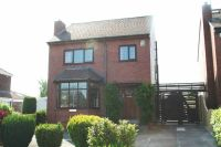Detached house in Church Road, Altofts...