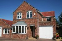 4 bedroom Detached home in Pippins Approach...