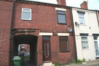 George Street Terraced property to rent