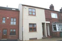Terraced home for sale in Gilcar Street, Normanton...