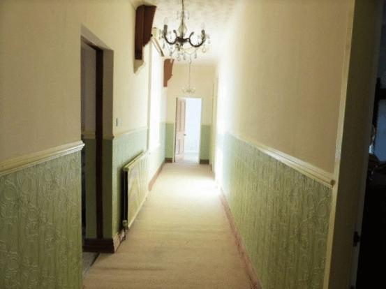 First Floor Ha...