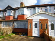 3 bedroom house in Launceston Road...