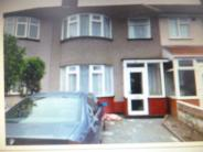 Terraced house to rent in Fraser Road, Greenford...