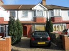 Terraced property for sale in Torrington Road...
