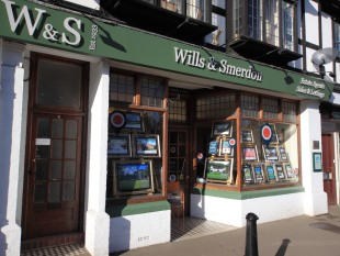 Wills & Smerdon, East Horsleybranch details