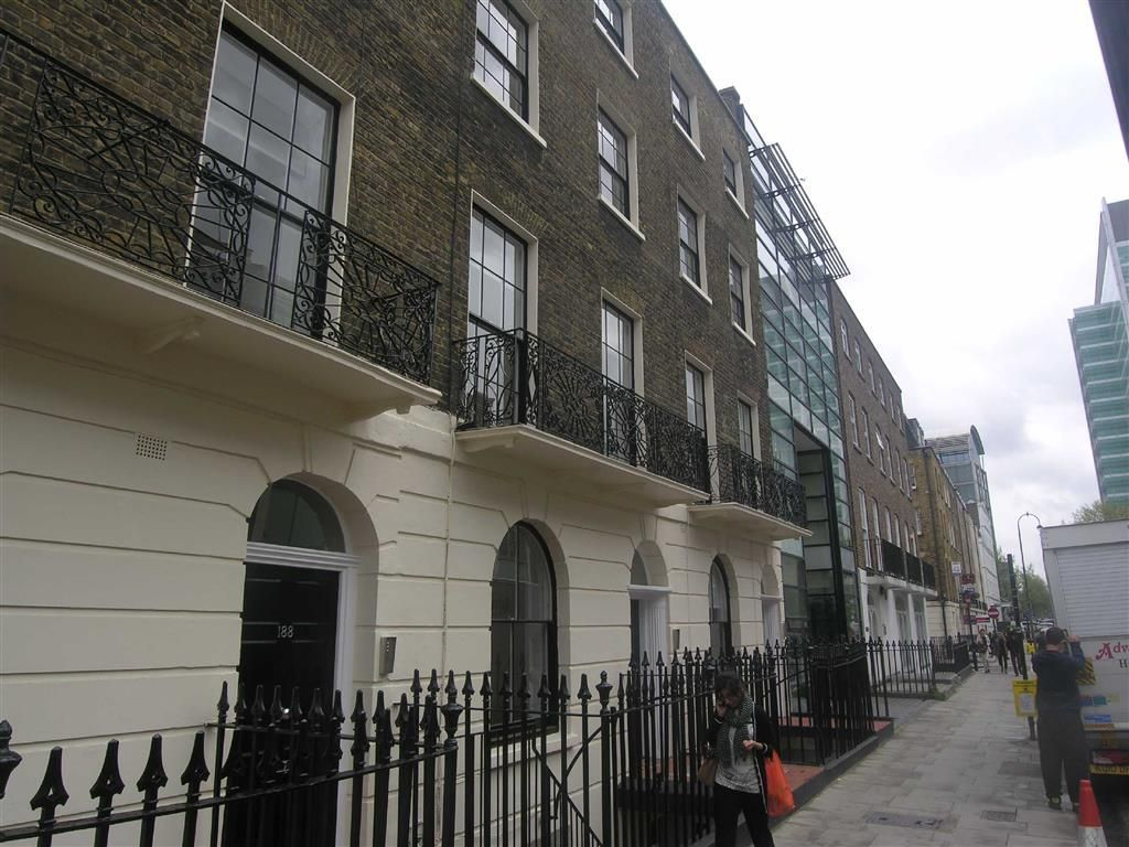 2 bedroom apartment to rent in North Gower Street, London, NW1