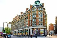 1 bed Penthouse in Knightsbridge...