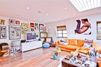 3 bedroom Penthouse in Kings Terrace, Camden...