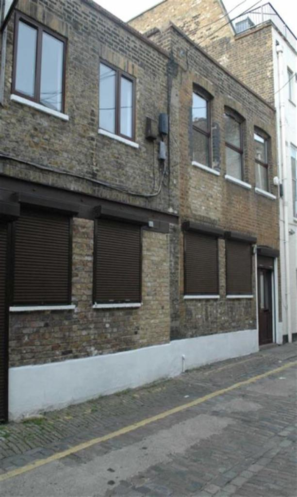 Commercial Property To Let In Pratt Street